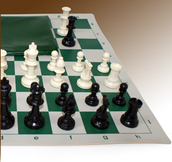 cool club & tournament chess sets