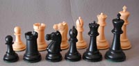 Club & Tournament Chess Sets