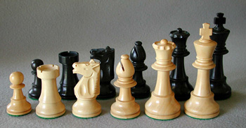 Club Series Chess Set